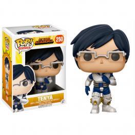 Figura Pop My Hero Academia Tenya