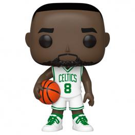 Figura Pop Nba Celtics Kemba Walker