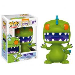 Figura Pop Nickelodeon 90'S Rugrats Reptar