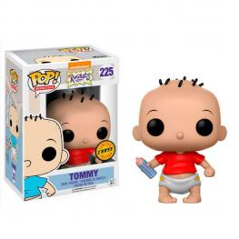 Figura Pop Nickelodeon 90'S Rugrats Tommy Pickles Chase