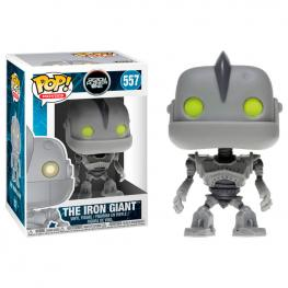 Figura Pop Ready Player One Iron Giant