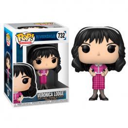 Figura Pop Riverdale Dream Sequence Veronica
