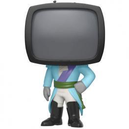 Figura Pop Saga Prince Robot IV