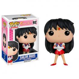 Figura Pop Sailor Moon Sailor Mars