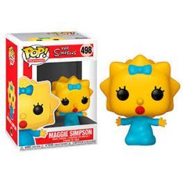 Figura Pop Simpsons Maggie