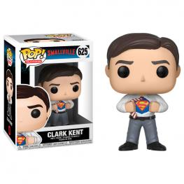 Figura Pop Smallville Clark Kent