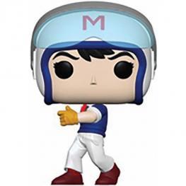Figura Pop Speed Racer Speed In Helmet