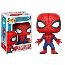 Figura Pop Spider-Man Homecoming Spiderman