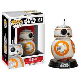 Figura Pop Star Wars Bb-8