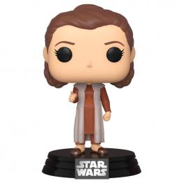 Figura Pop Star Wars Esb Leia Bespin