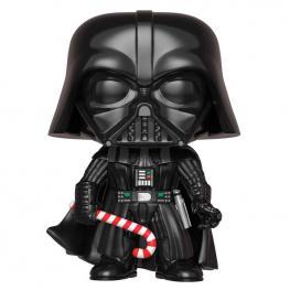 Figura Pop Star Wars Holiday Darth Vader