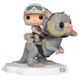 Figura Pop Star Wars Luke On Taun Taun