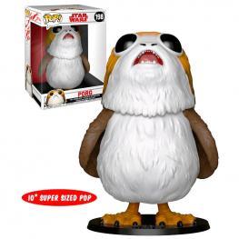 Figura Pop Star Wars Porg Exclusive 25Cm