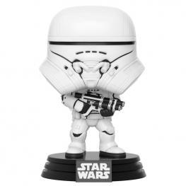 Figura Pop Star Wars Rise Of Skywalker Jet Trooper