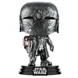 Figura Pop Star Wars Rise Of Skywalker Knight Of Ren Cannon