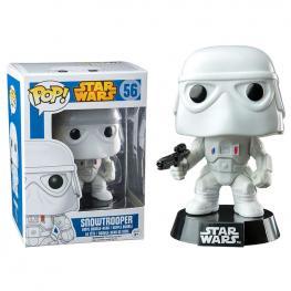Figura Pop Star Wars Snowtrooper Exclusive
