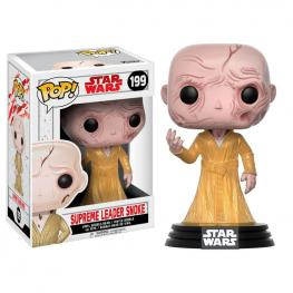 Figura Pop Star Wars Supreme Leader Snoke