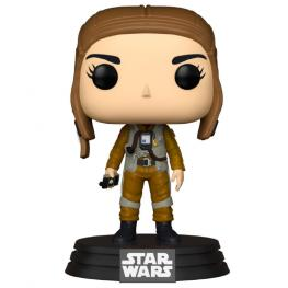 Figura Pop Star Wars The Last Jedi Paige