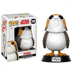 Figura Pop Star Wars The Last Jedi Porg