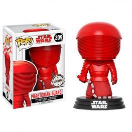 Figura Pop Star Wars The Last Jedi Praetorian Guard Exclusive