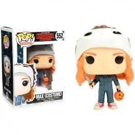 Figura Pop Stranger Things Max In Myers Costume Exclusive