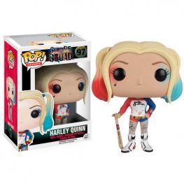 Figura Pop Suicide Squad Harley Quinn