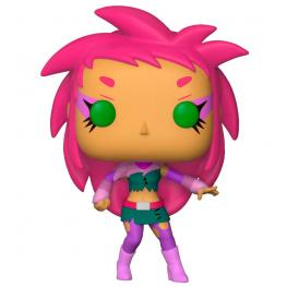 Figura Pop Teen Titans Go! The Night Begins To Shine Starfire