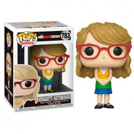 Figura Pop The Big Bang Theory Bernadette Serie 2