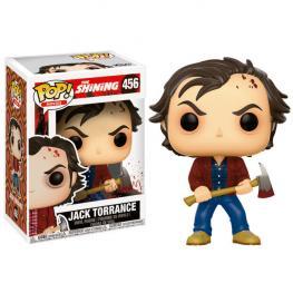Figura Pop The Shining Jack Torrance