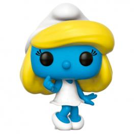 Figura Pop! The Smurfs Smurfette