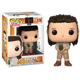 Figura Pop The Walking Dead Eugene
