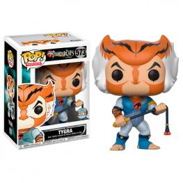 Figura Pop Thundercats Tygra Exclusive
