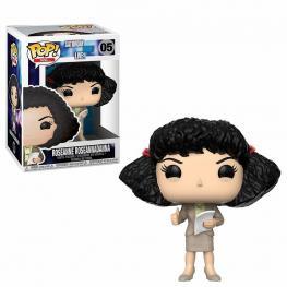 Figura Pop Tv Saturday Night Live Roseanne Roseannadanna