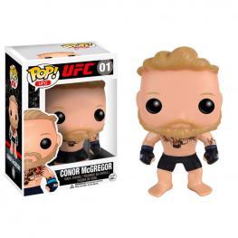 Figura Pop Ufc Ultimate Fighting Championship Conor Mcgregor Exclusive