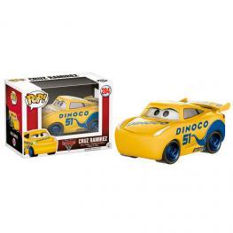 Figura Pop! Vinyl Disney Cars Cruz Ramirez
