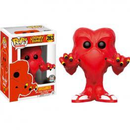 Figura Pop! Vinyl Looney Tunes Gossamer Specialty Series Exclusive