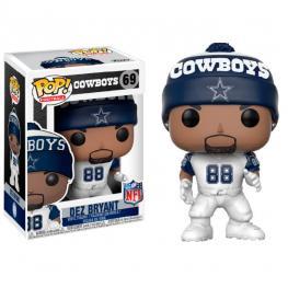 Figura Pop! Vinyl Nfl Cowboys Dez Bryant