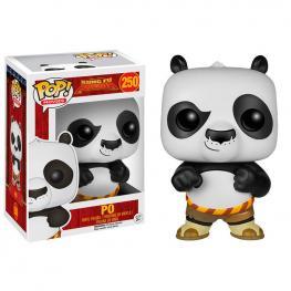 Figura Pop Vinyl Po Kung Fu Panda