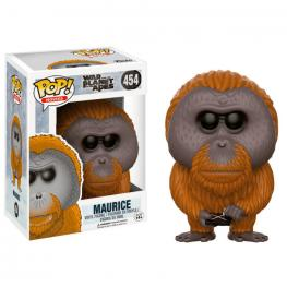 Figura Pop War For The Planet Of The Apes Maurice