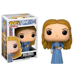 Figura Pop Westworld Dolores