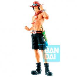 Figura Portgas D. Ace 20Th History Masterlise One Piece 25Cm