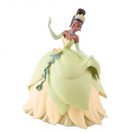 Figura Princesa Tiana Sapo
