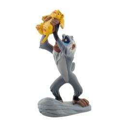 Figura Rafiki Simba el Rey Leon