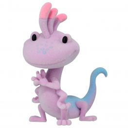 Figura Randall Fluffy Puffy Monsters, Inc. Pixar 5Cm