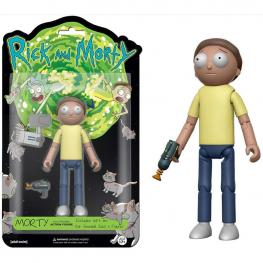 Figura Rick And Morty Morty