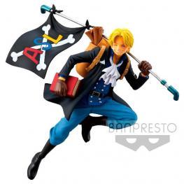 Figura Sabo One Piece 19Cm