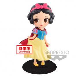 Figura Snow White Disney Character Q Posket B