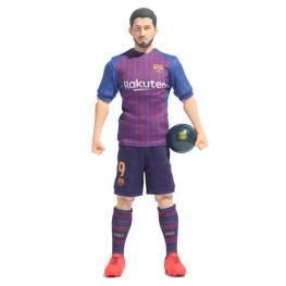 Figura Suarez Fc Barcelona 30Cm