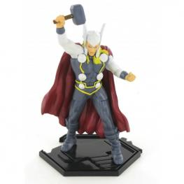 Figura Thor Vengadores Avengers Marvel Assemble
