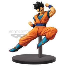 Figura Ultimate Son Gohan Dragon Ball Super Chosenshiretsuden Vol. 6 15Cm